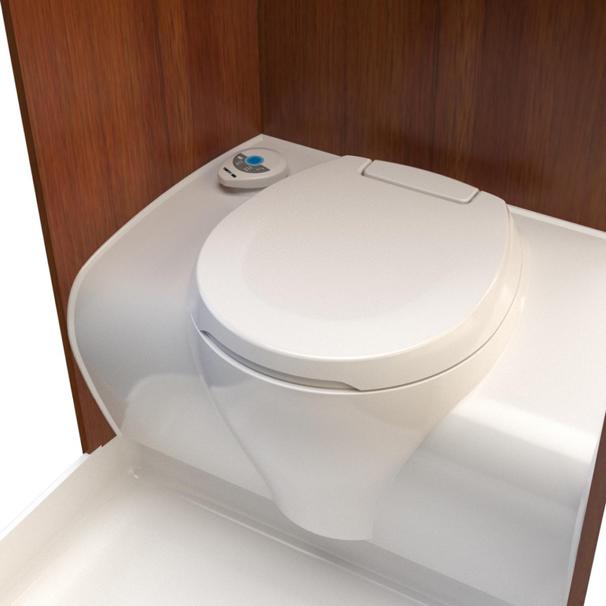 Pleasing Hegge Id Product Design Rv Toilet Multifunctional Control Uwap Interior Chair Design Uwaporg